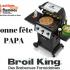 Un BBQ Broil King