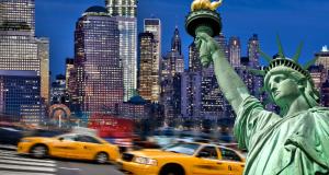 Un voyage pour 2 à New York (2500 $)