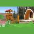 Une semaine de camping au Domaine des Chutes du Ruisseau Creux