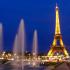 Voyage pour deux personnes à Paris (6,435$)