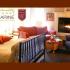 Forfait Hôtel + spa pour 2 personnes à l'auberge La Camarine