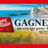 Gagnez un Voyage pour 2 en Italie (5000$)