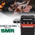 Un BBQ offert par BMR, d'une valeur de 500 $