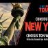 Voyage de 3 jours pour 2 personnes à New York