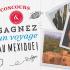 Voyage pour 2 personnes au Mexique