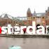 Voyage pour deux personnes à Amsterdam