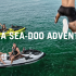 Voyage pour une aventure Sea-Doo (10,000$)