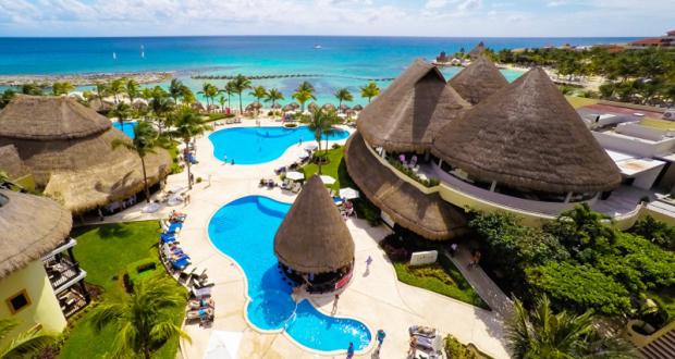 Voyage tout inclus en famille à Riviera Maya au Mexique