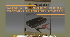 5 démarreurs d'urgence pour votre voiture
