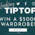 5'000 $ de vêtements pour hommes