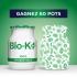 60 pots de probiotiques Bio-K+