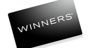 Carte-cadeau Winners de 200 $