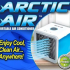 Climatiseur portatif Arctic Air