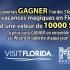 Gagnez 1 de 3 vacances en famille de 10 000 $