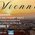 Gagnez des voyages pour deux personnes à Vienne en Autriche