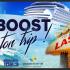 Gagnez un voyage d'une vie pour 2 personnes (5000$)