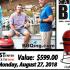 Un barbecue Kamado Joe (599 $)