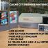 Un ensemble Nintendo NES