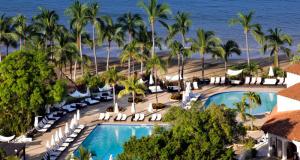 Voyage d'une semaine tout compris pour 2 au Club Med de votre choix