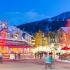 Voyage en famille à Whistler en Colombie-Britannique (9,367$)