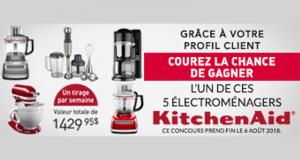 Électroménagers KitchenAid