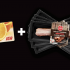 10 Cartes-cadeaux IGA de 200$ avec un an de bacon gratuit