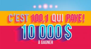 1000$ comptant chaque jour pour exaucer votre souhait