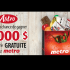 5000 $ d'épicerie gratuite chez Metro