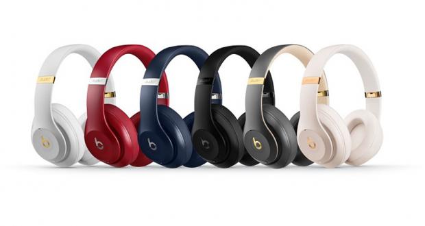 Casque d'écoute Bluetooth Studio 3 de Beats
