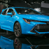 Gagnez un Corolla Hatchback XSE 2019 de Toyota (31,500$)