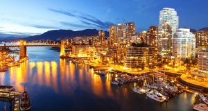 Gagnez un Voyage à Vancouver d'une valeur de 3000$