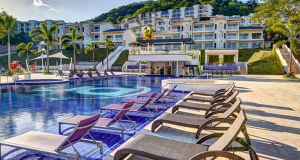 Gagnez un Voyage de 6 nuits au Planet Hollywood Costa Rica