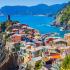 Gagnez un Voyage pour deux en Italie (Valeur de 5200$)