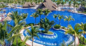 Gagnez un voyage tout inclus pour 2 personnes à Cancun