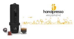 Gagnez une machine espresso