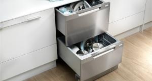 Lave-vaisselle FISHER & PAYKEL à double tiroirs de 2 000 $