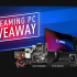 PC de construction AMD B450 Streaming + Moniteur MSI MAG