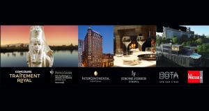 Séjour de luxe pour deux personnes à Montréal