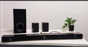 Système audio Dolby Atmos de Sony (Valeur de 1399,98 $)
