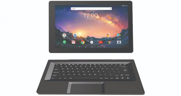 Tablette 11 pouces avec clavier