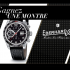 Une montre Eberhard & Co. Champion V Grande Date