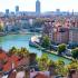 Voyage pour 2 personnes à Lyon France