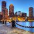 Voyage pour deux personnes à Boston