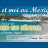 Voyage pour deux personnes à Riviera Maya au Mexique