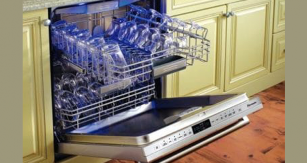 3 lave-vaisselle Thermador Emerald de 3 269 $ chacun