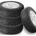 500$ applicable à l'achat de 4 pneus d'hiver Toyo