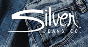 Carte-cadeau de 500 $ pour jeans Silver