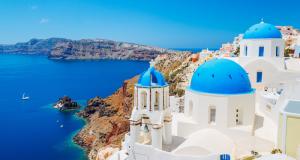 Gagnez 6 voyages en Grèce pour deux personnes