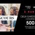 Gagnez Deux garde-robes complètes de 500$ chacune