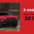 Gagnez Un véhicule Jeep Cherokee 2019 North de 41 142 $